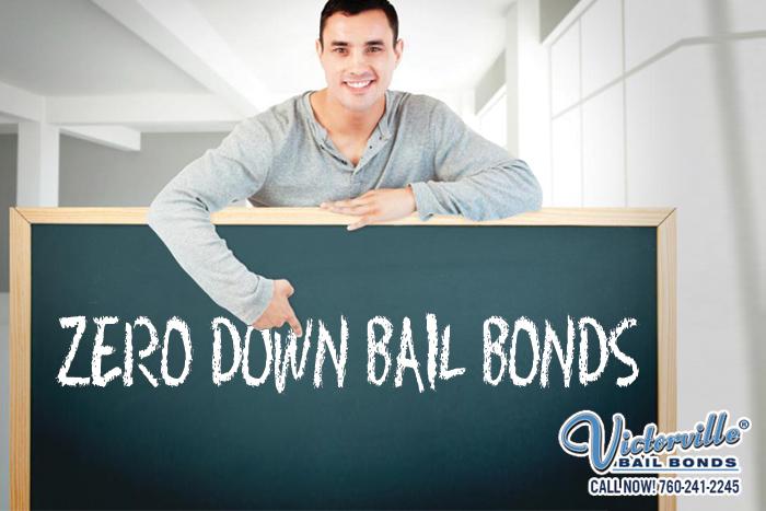 Victorville Bail Bonds