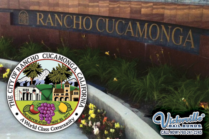 Rancho Cucamonga Bail Bonds