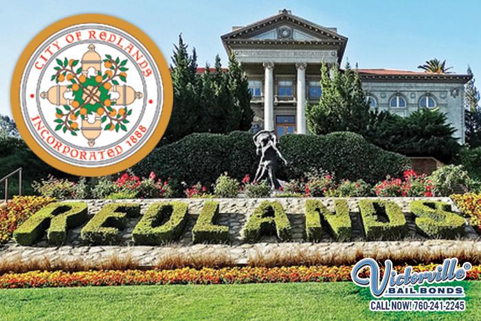 Redlands Bail Bonds