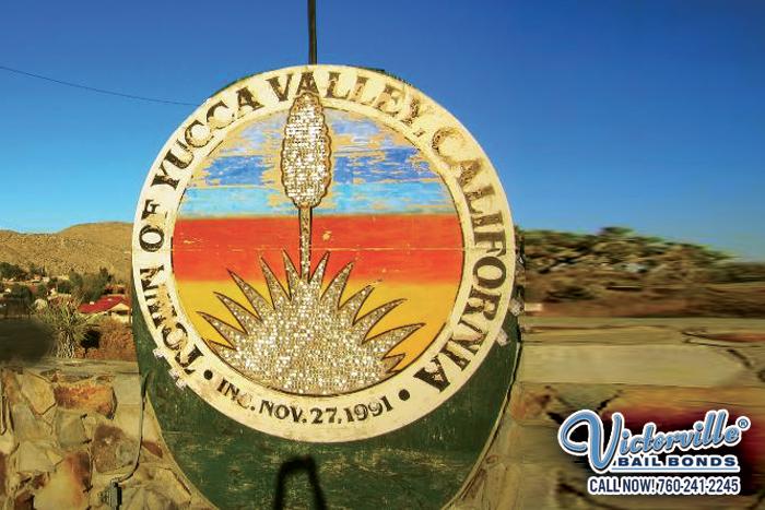 Yucca Valley Bail Bonds