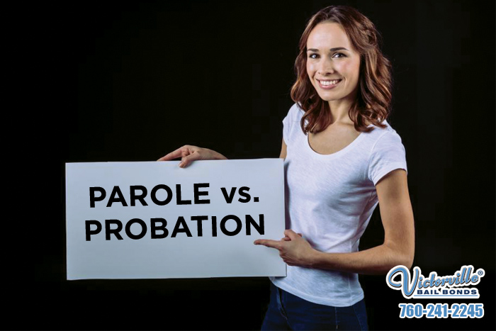 Parole vs. Probation