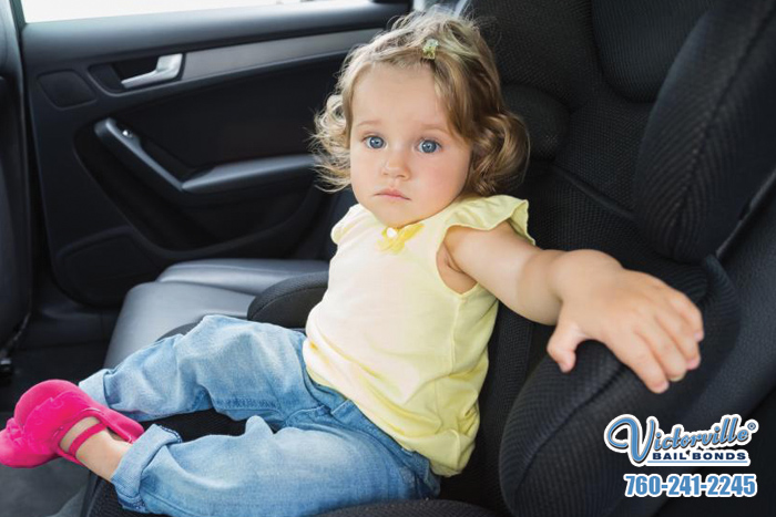 Is It Legal To Break A Window To Save A Child Or Pet From A Hot Car?