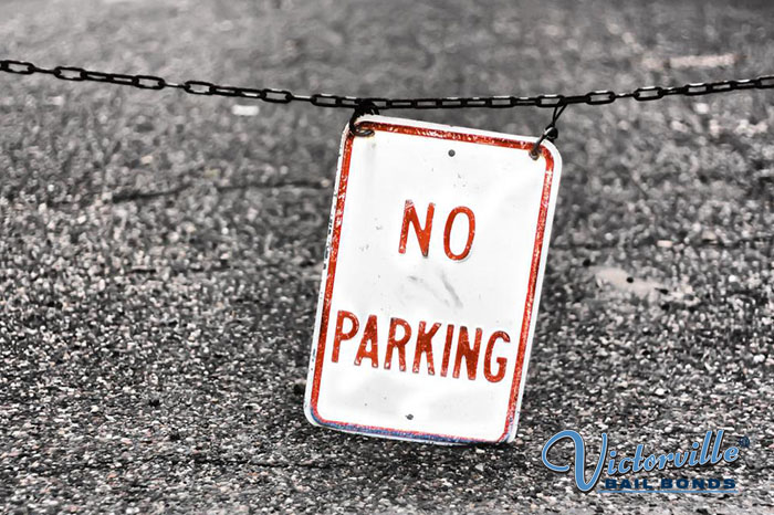 Park Here, Not There