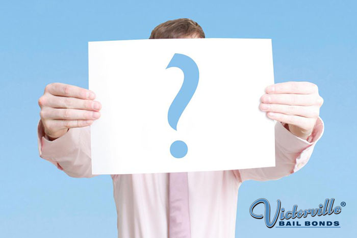 Do You Have Questions about Bail?