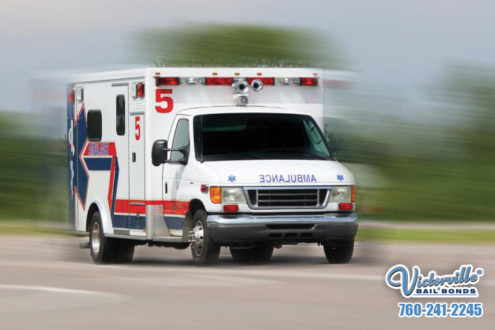 Laws Regarding Emergency Vehicle On The Road