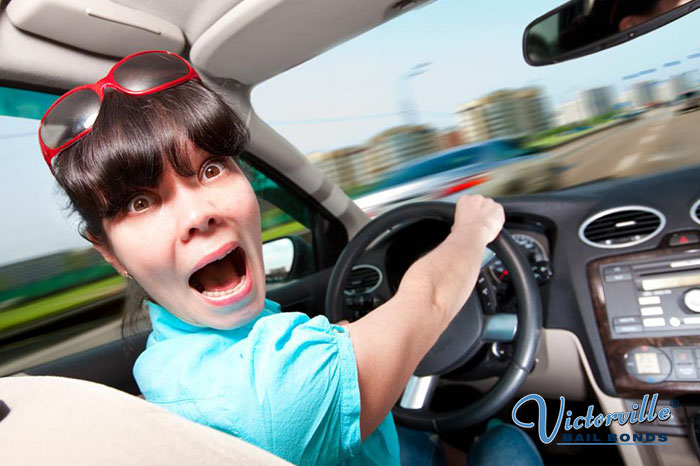 Reckless Driving in Los Angeles and California