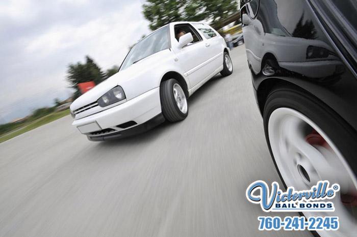 LA's Escalade-ing Car Problem