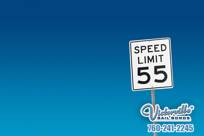 Speeding Is Illegal and Dangerous